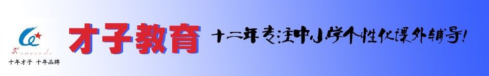 温州才子教育苍南分校